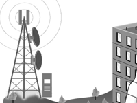 Radio Coverage Solutions