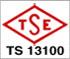 TSE 13100